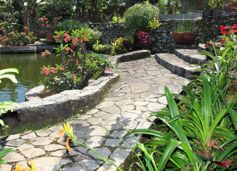 jardinier paysagiste muret